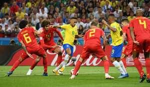 Brasilien Belgien 06072018