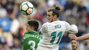 Bale Real Madrid Leganes LaLiga