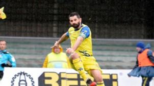 Sergio Pellissier Chievo Udinese Serie A