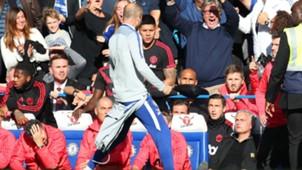 2018-10-20 Jose Mourinho