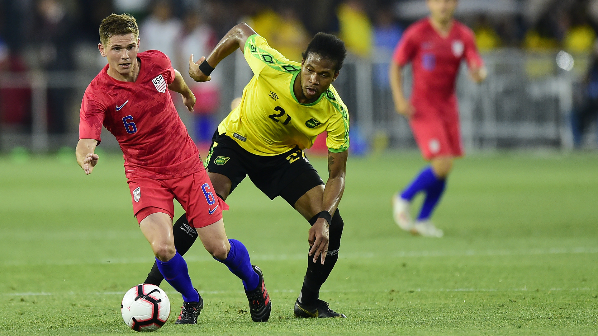 Wil Trapp USA 2019