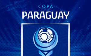 Copa Paraguay Logo