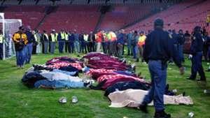 Ellis Park Stadium disaster