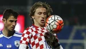 HD Luka Modric Croatia
