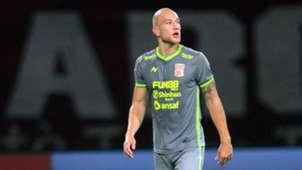Jan Lammers - Borneo FC