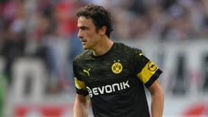 Thomas Delaney BVB 2018