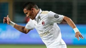 Carlos Bacca Milan Serie A 2016-17
