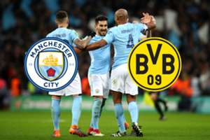 City Dortmund ICC 2018