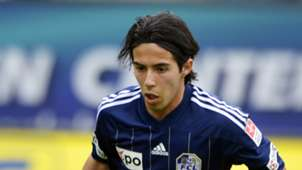 Jahmir Hyka FC Luzern Swiss Super League