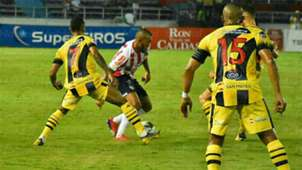 Junior - Alianza Petrolera Liga Águila 2019-I