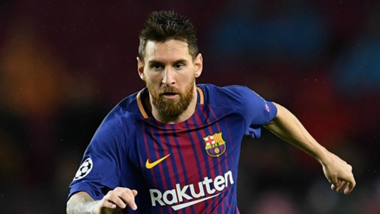 Image result for 'Barca knew Messi would win five or six Golden Balls!'