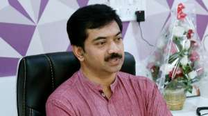 Praveen VC Gokulam Kerala