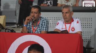 Tunisian Journalist- borj elarab alexandria, by mahmoud-maher