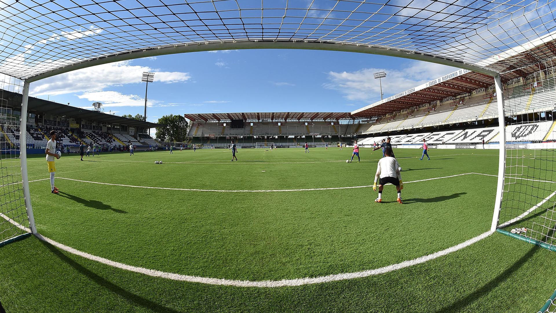 Stadio Dino Manuzzi Cesena