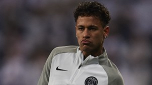 Neymar Real Madrid PSG Champions League 14022018