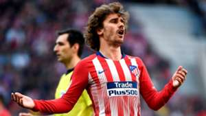 Antoine Griezmann Atletico de Madrid Celta LaLiga 13042019