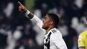 Douglas Costa, Juventus