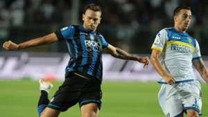 Rafael Toloi Atalanta Frosinone Serie A