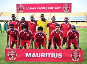 Mauritius National Football team