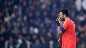 Gianluigi Buffon Juventus Barcelona