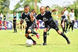 Chang FA Cup Football Clinic 2018