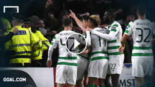 GFX Video Celtic RB Leipzig