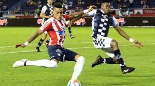 Boaycá Chicó vs Junior 18082018