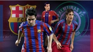 Barcelona Palmeiras