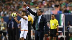 pompilio paez copa oro mex jamaica semifinales copa oro 2017