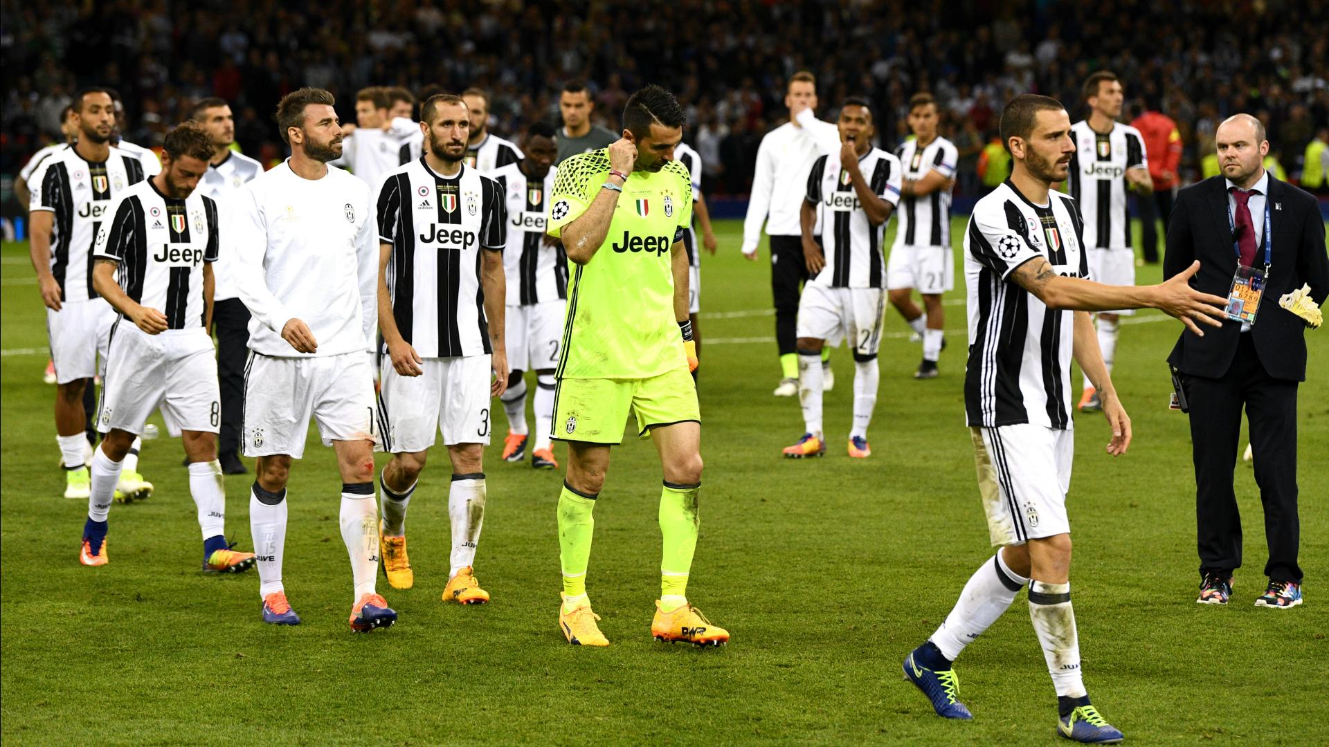 Champions League, Real Madrid campione d'Europa 2017: l'esultanza al Bernabeu