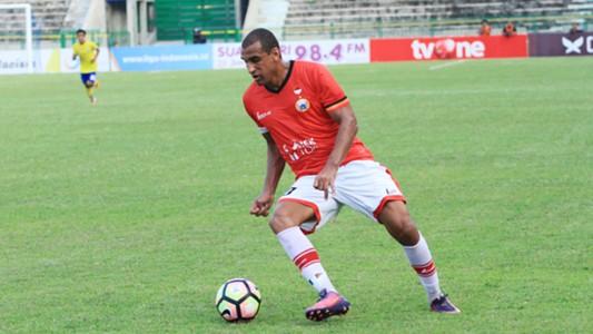 Bruno Da Silva Lopes - Persija Jakarta