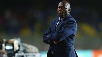 Emmanuel Amuneke Tanzania coach