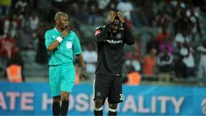 Dove Wome Orlando Pirates 15022017