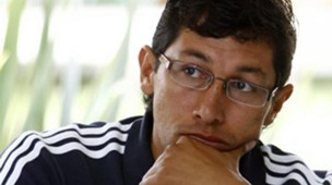 Jorge Bermudez - Colombia