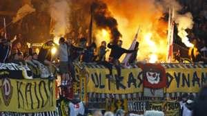 Dynamo Dresden Fans 10042017