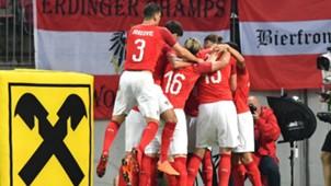 Österreich Deutschland 02062018