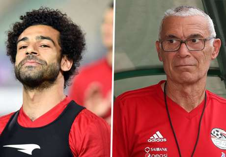 Cuper still flip-flopping on Salah's fitness