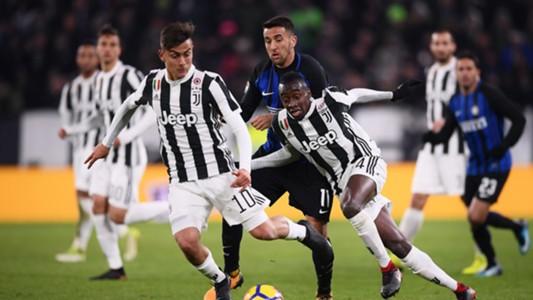 dybala Juventus Inter 09122017