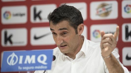 """FC Barcelone, Valverde : """"En un mois tout a changé"""""""