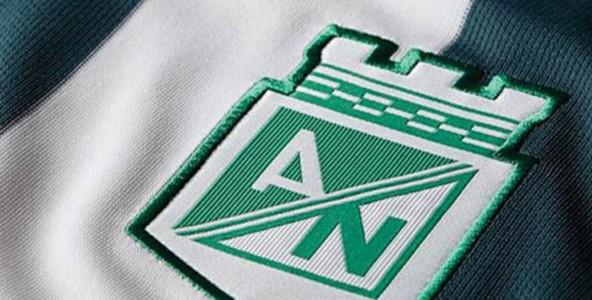 Escudo Atletico Nacional