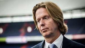 Jan de Jong, Feyenoord, 09012017