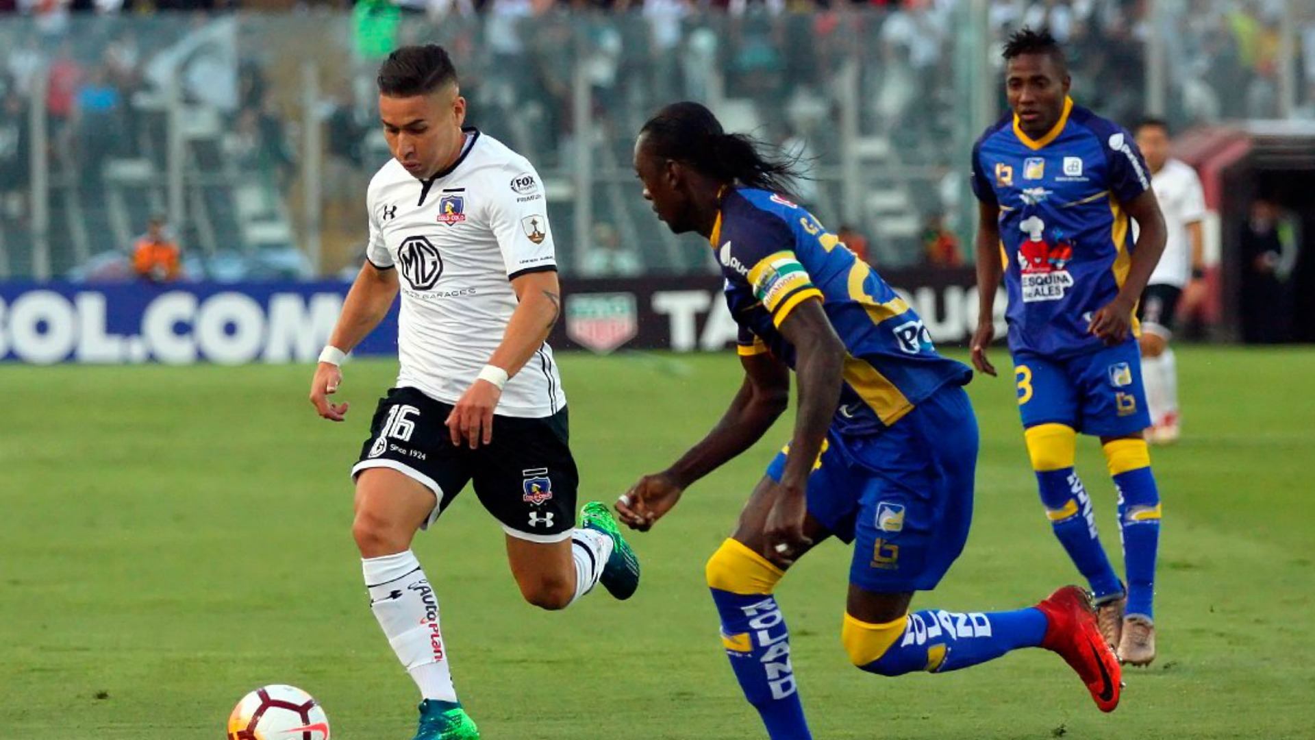 Cómo ver Iquique vs. Colo Colo en vivo y online: streaming y TV ...
