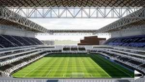 Olimpia Estadio