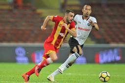 Rufino Segovia, Selangor, Afif Amiruddin, Pahang, Malaysia Cup, 11082018