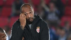 Thierry Henry Monaco 20102018