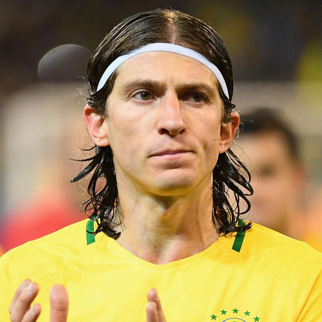 DONT USE Profile Brazil Filipe Luis