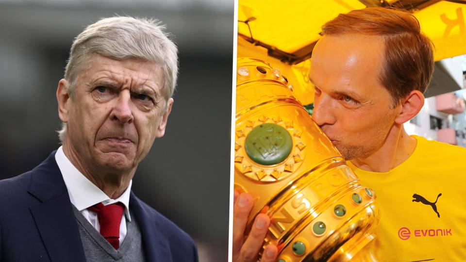 Transfer news & rumours LIVE: New Arsenal manager set to be Tuchel after Bayern rejection