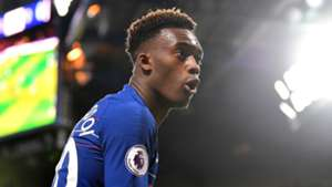 Hudson-Odoi and James to return to action in Chelsea Under-23s match