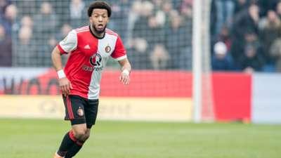 Tonny Vilhena, Feyenoord, Eredivisie 04022018