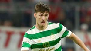 Kieran Tierney, Celtic